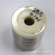BAg-33 Silver soldering foil manufacturer