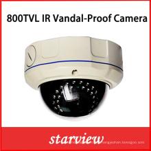 800tvl IR Vandal Proof CCTV Dome Überwachungskamera (D14)