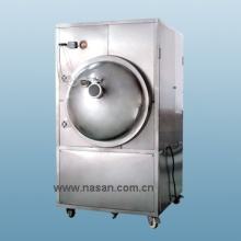 Nasan Nv Model Vacuum Microwave Dryer