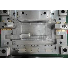 Precision Plastic Mold Making For Electronic Enclosures Pro