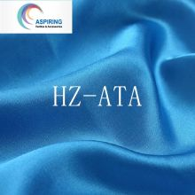 Silk Fabric 100% Silk Dyed Satin Silk Fabric