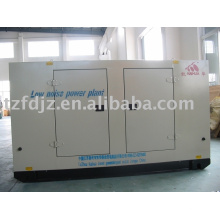 Générateur diesel à faible bruit weichai