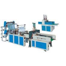 Computer-Beutel-Siegel- und Ausschnitt-Beutel-Maschine (GBDR-500-900)
