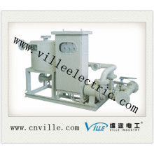 Yslb Type Oil Water Cooling Equipment