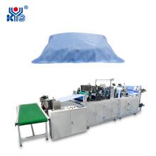 Máquina de fazer fronha de tecido não tecido