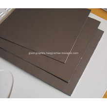 High-strength Graphite Plate