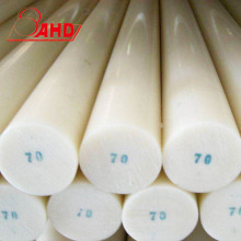 White Black Blue Solid Nylon Rod