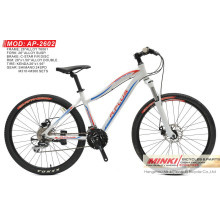 Legierung 26 '' 24 Speed ​​Alivio Mountain Bicycle (AP-2602)