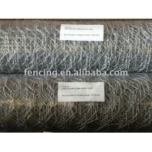 hexagonal wire mesh(factory)