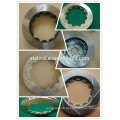 UAE SHOP BRAKE DISC ROTOR 92079600 PARA MAZDA B1600 2000 2200 2600 FORD PICKUP