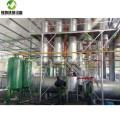 Kunststoff zu Öl Pyrolyse Video Youtube
