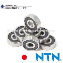Durable NTN Bearing 6320-LLU à prix raisonnable, petite commande de lot disponible