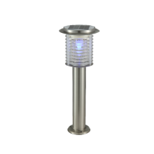 4W Solar Mosquito Killer Led Bollard Light