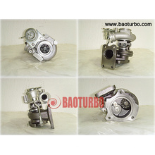 Turbolader TD03 49131-05101