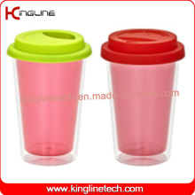 350ml Double Wall Cup (KL-SC127)