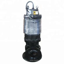 Elektrische Tauchkreiselpumpe der WQ-Serie