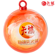Fire extinguisher/automatic fire extinguisher