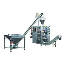 Automatic powder packing line for rice flour