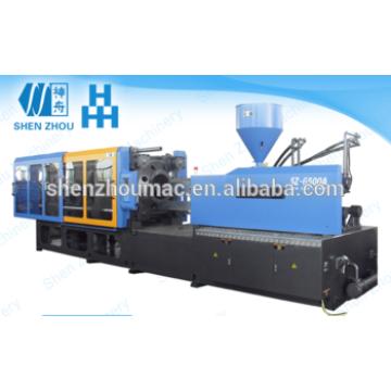 70ton-750ton máquina de moldeo por inyección de plástico máquina de moldeo por inyección de cubo de plástico