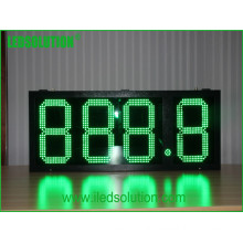 Factory Supply 888.8 15inch Digits Format Gas Price LED Display