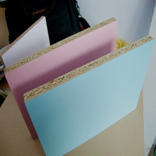 Best Price Melamine Laminated Chipboard From China