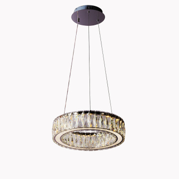 Factory outlet, lampu kristal K9, filipina modern