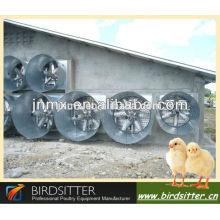 Ventilateur de ventilation automatique pour les poulets de chair et le poulet