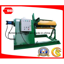 10 Tons Hydraulic Uncoiler
