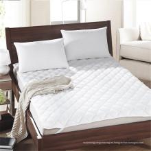Cubierta del colchón del hotel hecho profesional de la fábrica (WSMP-2016023)