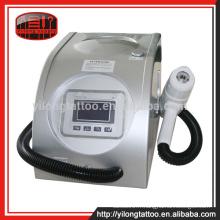 Usine de vente directe laser et machine de démontage de tatouage