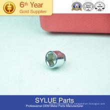 Anéis forjados da elevada precisão de Ningbo para forjar o rolo com ISO9001: 2008