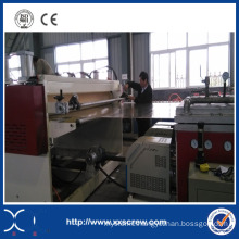 Pet Sheet Extrusion Line Machine