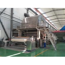 Машина для изготовления бумажных носовых платков
