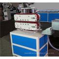 Maquinaria de extrusión de plástico para producir pantallas LED
