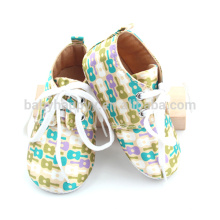 Child casual baby wear shoes mix color toddler cotton baby shoes