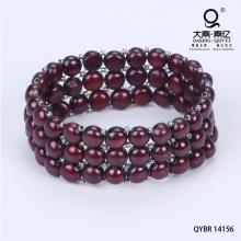 Knopf-Perlen-Schmucksache-Ansammlungs-Damen-Armband-Modelle