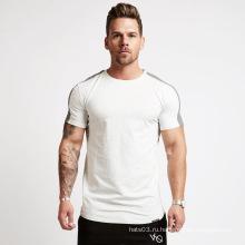 Мужская футболка Muscle Tech с коротким рукавом