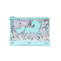 UNICORN SEQUIN SHAKY PENCIL CASE-0