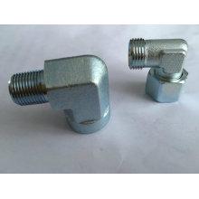 90 Grad Stahl Ellenbogen (NPTF) 5500 Serie Beschläge