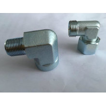 90 Degree Steel Elbow (NPTF) 5500 Series Fittings