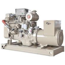 Генератор дизельного генератора мощностью 64 кВт (CCFJ64J)