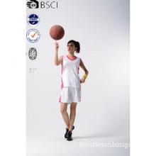 women basketball uniforms kits