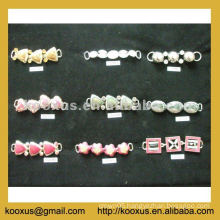 Fancy Diamond buckles for shoes,bags,belts
