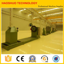 Tradtitional Coil Winding Machine for Trasformer