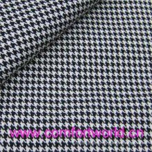 Jacquard Upholstery Fabric (SHZS00619)