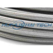 Stainless Steel Braided Sleeve For Electric Appliance