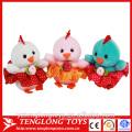 2016 new product stuffed mini chick toy, plush mini chick toy, mini chick