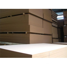 E1/E2 Glue 1220X2440mm Raw MDF for Furniture