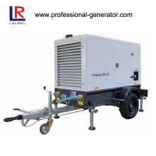 550kVA Silent Type Portable Genset with Deutz Engine