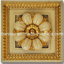 Внутренняя стеновая панель для роскошного декорирования (PUBH50-1-F19)